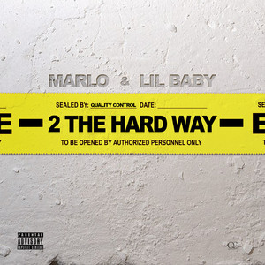 2 The Hard Way cover art