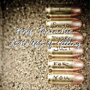 Lost Art of Killing