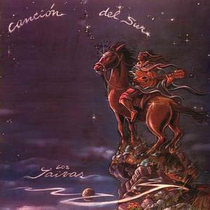 Danzas cover art