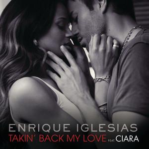 Takin' Back My Love (International Remixes Version)