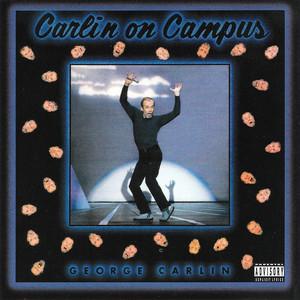 Carlin on Campus Audiobook