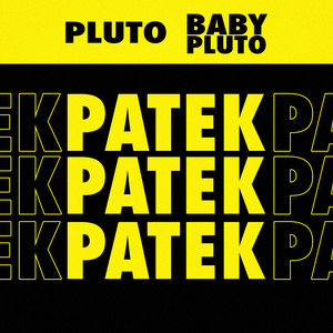 Patek cover art