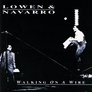 Walking On A Wire album