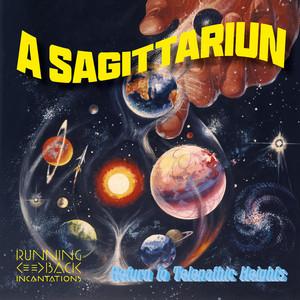 A Sagittariun