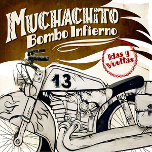 En el Río by Muchachito Bombo Infierno