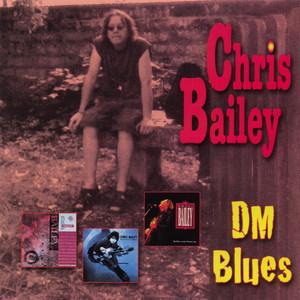 Dm blues - vol. 2 album