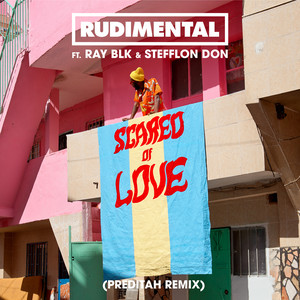 Scared of Love (feat. RAY BLK & Stefflon Don) [Preditah Remix]