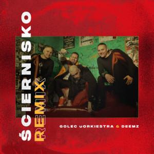Ściernisko - Remix cover art