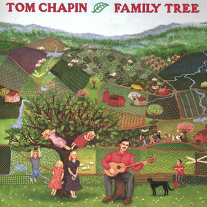 Tom Chapin