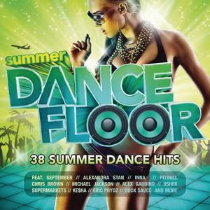 Dancefloor Summer Hits 2011
