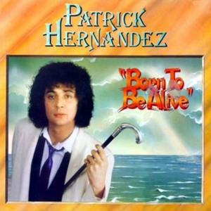 Born to Be Alive cover art