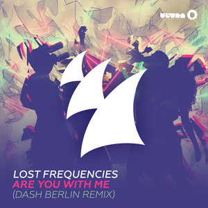 Are You With Me (Dash Berlin Radio Edit)