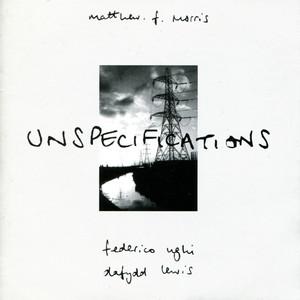 Unspecifications album