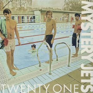 Twenty One album