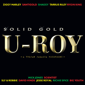 Trenchtown Rock (feat. Ziggy Marley)