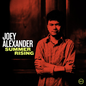 Summer Rising by Joey Alexander