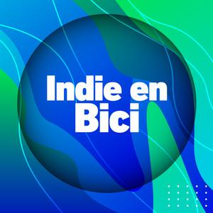 Indie en Bici