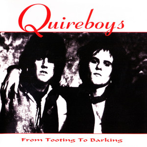From Tooting to Barking album