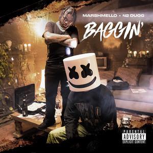 Baggin' cover art