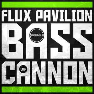 Bass Cannon cover art