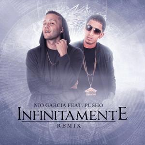 Infinitamente (Remix) [feat. Pusho]