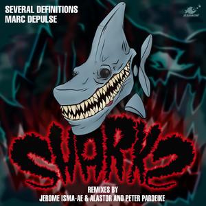 Sharks - Jerome Isma-Ae & Alastor Remix cover art