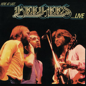 Here At Last… Bee Gees …Live