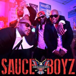 Sauce Boyz
