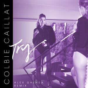 Try (Alex Ghenea Remix)