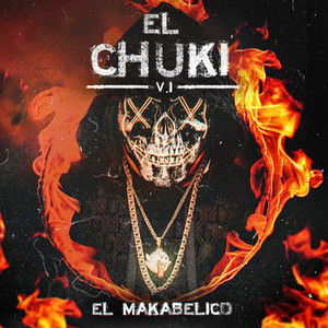 El Chuki - V1 cover art