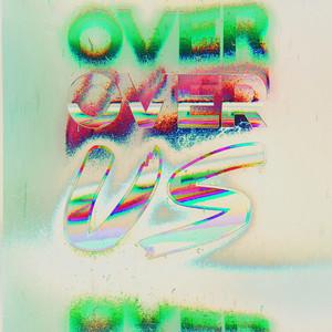 Over Us - Fait du Prince Remix cover art