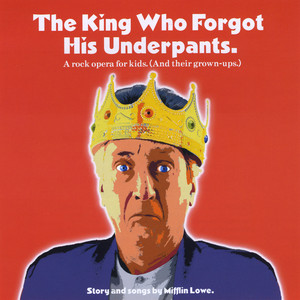 The King Who Forgot His Underpants