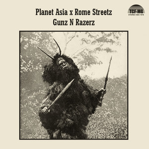 Gunz N Razerz (feat. Rome Streetz)