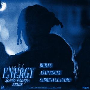 Energy (with A$AP Rocky & Sabrina Claudio) (feat. Sabrina Claudio) [Sonny Fodera Remix]