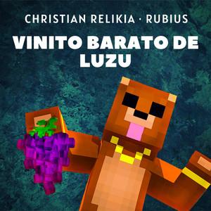 Vinito Barato de Luzu - Electro Swing Mix cover art