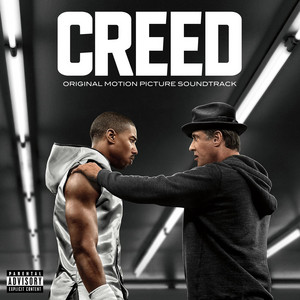 CREED: Original Motion Picture Soundtrack album