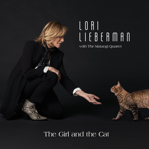 The Girl and the Cat album