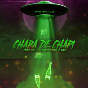 Chapa de Chapi