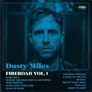 Fireroad, Vol. 1 album