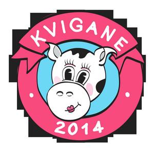 Kvigane (feat. Synnøve Walde)