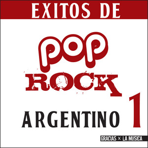 Éxitos De Pop-Rock Argentino 1 album