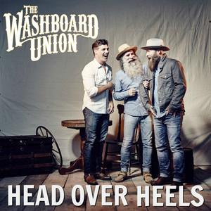 Head Over Heels - Diesel Mix cover art
