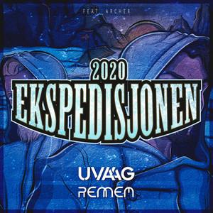 Ekspedisjonen 2020