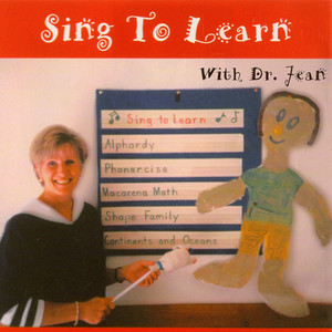 Sing to Learn with Dr. Jean