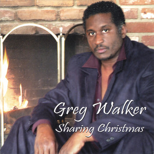 Sharing Christmas album