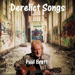 Derelict Songs album