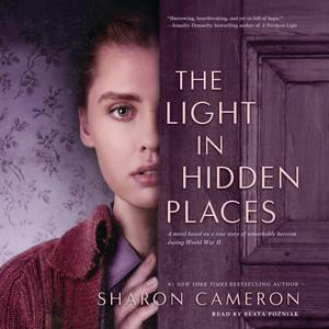 Light in Hidden Places (Unabridged) Audiobook