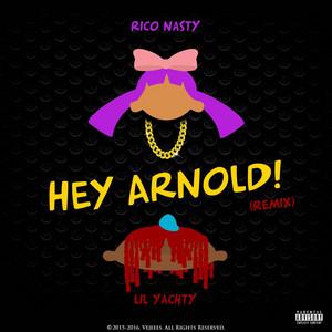 Hey Arnold (Remix)