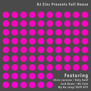 Full House album
