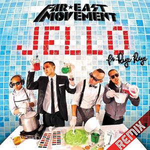 Jello (Remixes)